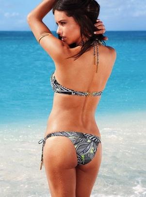 13.Victorias Secret Cheeky and Brazilian Bikini Bottoms