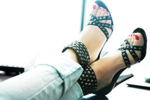 studded-sandals