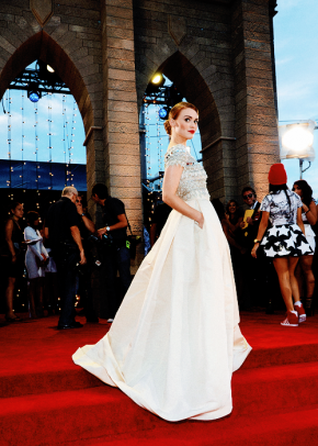 Favorite VMA Look: Holland Roden by Ana