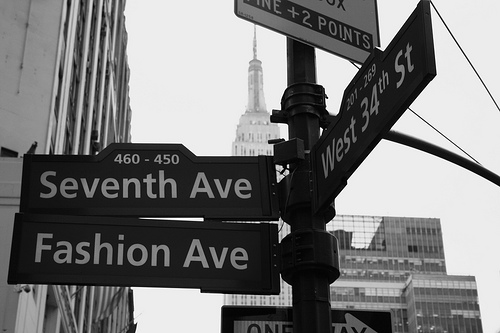 Fashion-Avenue-NYC