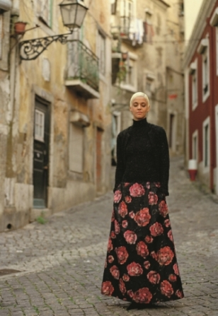 Mariza in Lisbon