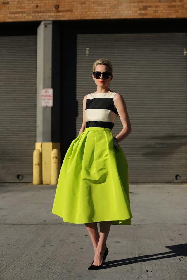 Tempting Trend – Midi Skirts (Blair of Atlantic Pacific) – Luci's ...