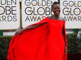 Ravishing Red Gown