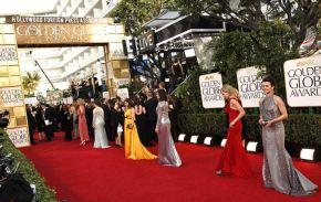 Golden Globes Best Dressed by Ana Catarina