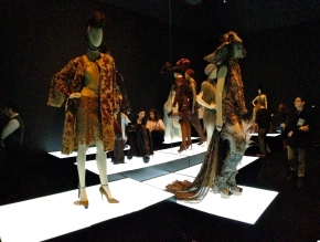 Entering the Fashion World of Jean Paul Gaultier at the Brooklyn Museum