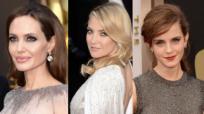 The 2014 Oscars Best Hair and Makeup