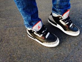 The Devil WearsSneakers